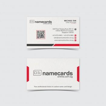 Premium Name Card